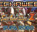 Super Robot Wars Z3 - JIGOKU-Hen