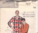 Butterick 8646