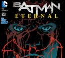Batman Eternal Vol 1 51