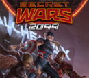 Secret Wars 2099 (Volume 1)