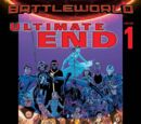 Ultimate End (Volume 1)