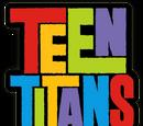 Bohaterowie Młodych Tytanów: Akcji!