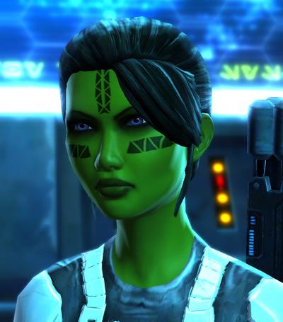 Zora - Wookieepedia, the Star Wars Wiki