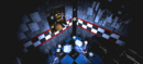 FNaF - West Hall (Final del pasillo - Iluminado).png