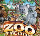 Zoo Tycoon 2: Endangered Species animals