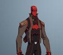 DLC (DC Superheroes: Dawn of Injustice)