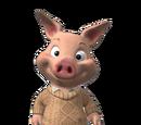 Jakers! The Adventures of Piggley Winks kaleidoscope