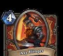 Axe Flinger