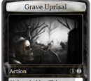 Grave Uprisal