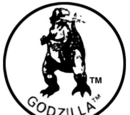 Godzilla (Monster Island Buddies)