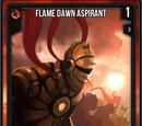 Flame Dawn Aspirant
