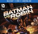 Batman vs. Robin (Movie)
