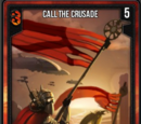 Call the Crusade