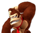 Personaggi di Donkey Kong Country 2: Diddy's Kong Quest