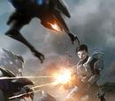 Halo: Эскалация выпуск №13