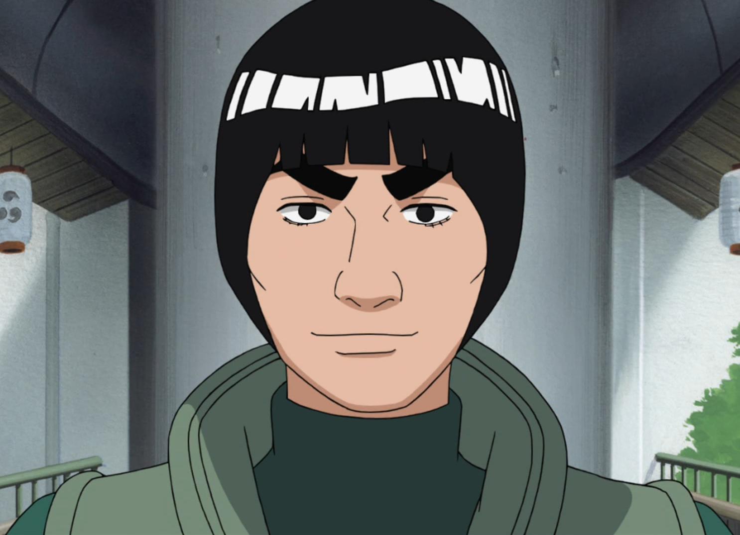Naruto Guy