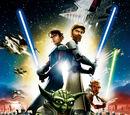 Star Wars: Klonové války (film)