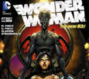 Wonder Woman Vol 4 40