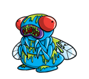 Grotty Bot Fly