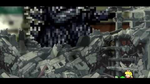 Project 2014 - Godzilla vs. Koopzilla Part 2