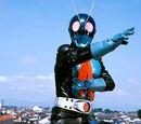 Kamen Rider 5