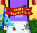 Shape Searchers
