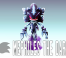 Mephiles the Dark