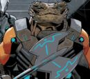 Gator (Earth-616)