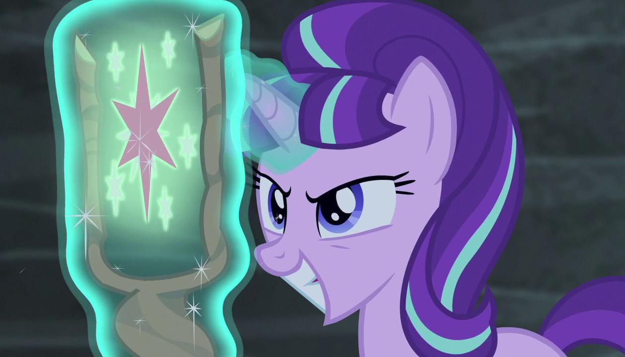 Starlight Glimmer My Little Pony Friendship Is Magic Wiki