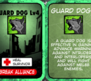 Guard Dog Lv4