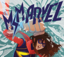 Kamala Khan (Ms. Marvel)