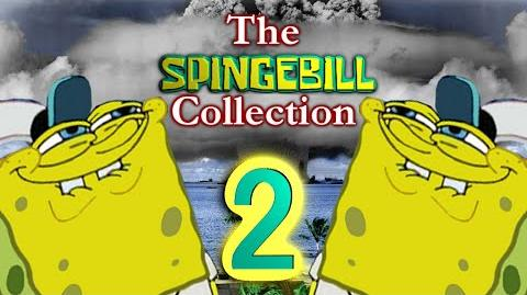 The Spingebill Collection 2