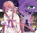 Bonus CD 8 - Character Song - Leafa & Kirito