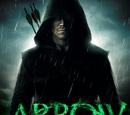 Arrow (serie de cómics)
