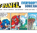 Archie Sonic Boom Issue 6