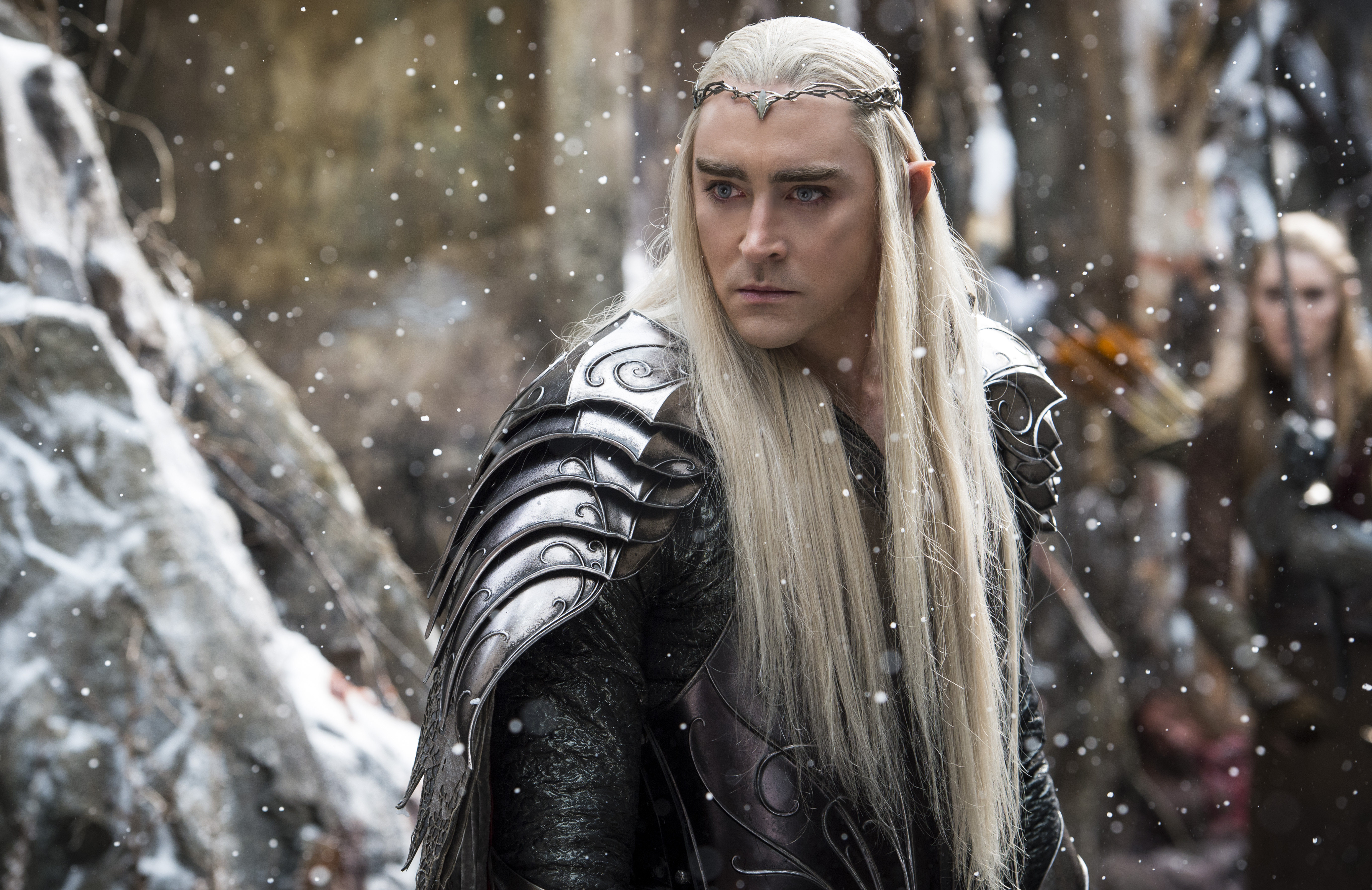 Thranduil - Lord of the Rings Wiki