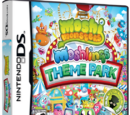 Moshi Monsters: Moshlings Theme Park (video game)