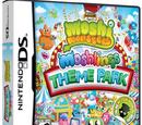Nintendo 3DS family