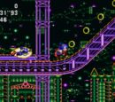 Sonic CD (Stage)