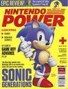 NPV268 Classic Sonic cover.jpg