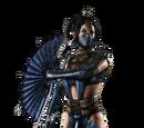 Personajes de MK9