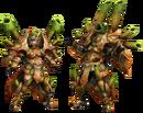 FrontierGen-Gurea Armor (Blademaster) Render 2.png