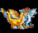Dragón Gemelo