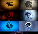 Drachenklassen (Drachenzähmen leicht gemacht)