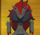 Nurse Joy's Zoroark