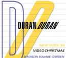 New York '84 - Videochristmas