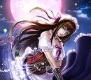 Crimson Maid