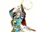 SaGa Frontier Characters