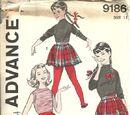 Advance 9186