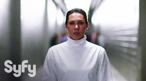Helix Official Trailer Season 1 Syfy